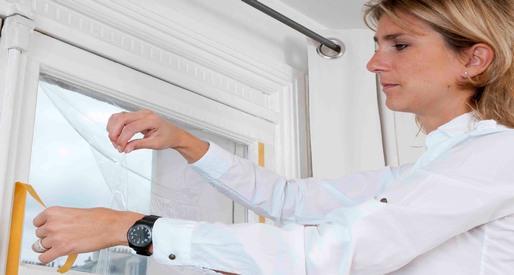 film isolant pour vitres conomies d 39 nergie article 7. Black Bedroom Furniture Sets. Home Design Ideas